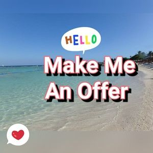 💲 Make Me an Offer!💕😊💕